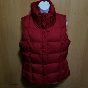 Eddie Bauer Premium Quality Goose Down Vest